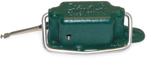 Zoeller 004702 Cap And Switch Assembly - NYDIRECT