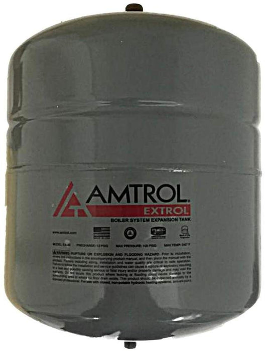 AMTROL EX-30 Extrol Expansion Tank - NYDIRECT