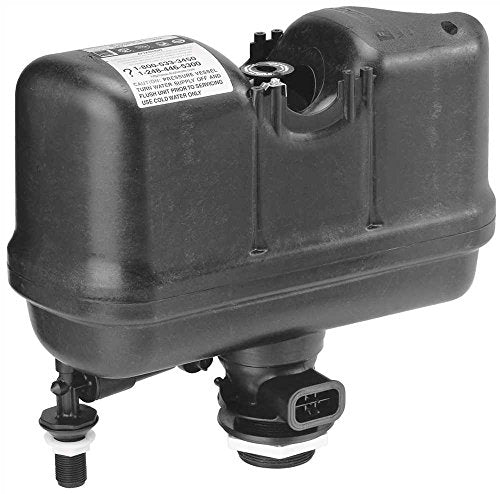 Flushmate M-101526-F3BK 501-B Series Pressure Assist tank less Handle - NYDIRECT
