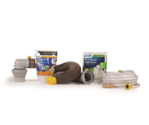 Camco 44781 Premium Starter Kit - NYDIRECT