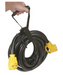 Camco Powergrip 30' Extension Cord - NYDIRECT