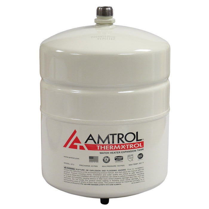 Amtrol ST-5 Thermal Expansion Tank - NYDIRECT