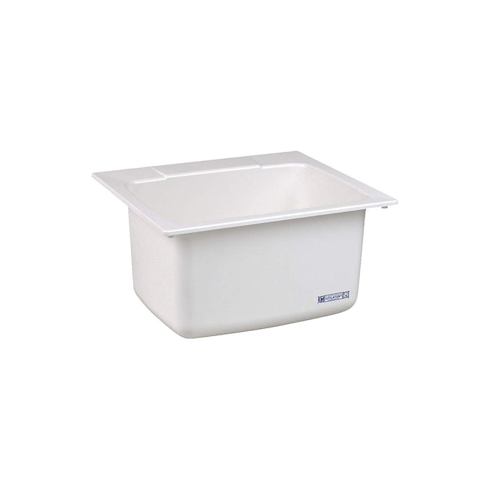 Mustee 10C Utility Sink - NYDIRECT