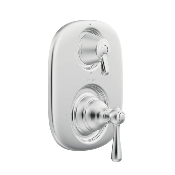 Moen Kingsley Moentrol Two Function Shower Trim - NYDIRECT
