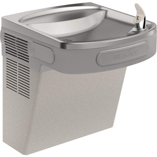 Elkay EZS8L Wall Mount Non-Filtered ADA Cooler, 8 GPH, Light Gray Granite - NYDIRECT