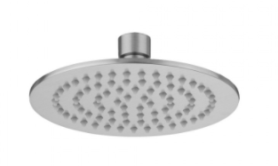 Jaclo Round Rain Machine Showerhead - NYDIRECT