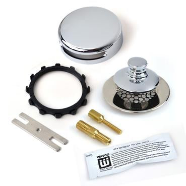 Watco Innovator®  UNIVERSAL NUFIT® PUSH PULL® TRIM KIT - NYDIRECT