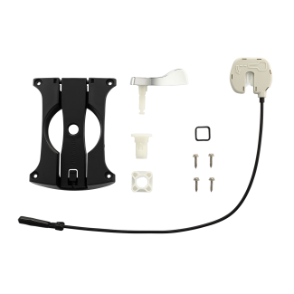 Flushmate AP300503 Universal Handle Replacement Kit for Flushmate III - 503 Series - NYDIRECT
