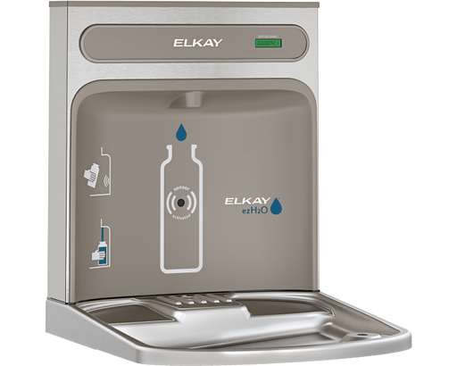 Elkay EZWSRK EZH2O RetroFit Bottle Filling Station Kit, Non-Filtered Non-Refrigerated - NYDIRECT