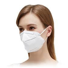 KN95 FACE MASK - 10 PACK - NYDIRECT