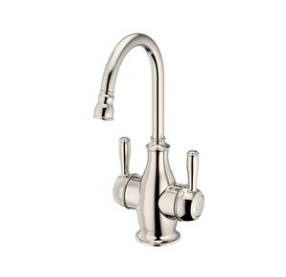 Insinkerator FHC2010 Traditional Instant Hot and Cold Faucet - NYDIRECT