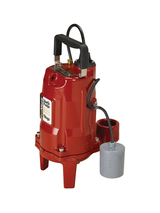 Liberty PRG Series Grinder Pump - NYDIRECT