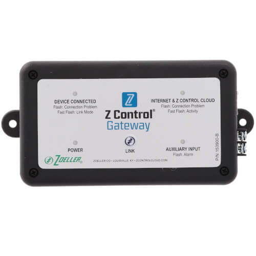 Zoeller 10-4144 Z Control Gateway - NYDIRECT