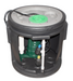 "Zoeller 912 Series 1/2HP 24"" X 24"" Preassembled Sewage Systems - NYDIRECT"