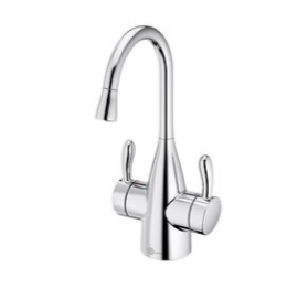 Insinkerator FHC1010 Transitional Instant Hot and Cold Faucet - NYDIRECT