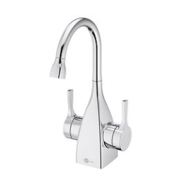 Insinkerator FHC1020 Transitional Instant Hot and Cold Faucet - NYDIRECT