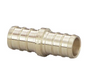 Viega PureFlow Zero Lead Brass Crimp Reducer Coupling - NYDIRECT