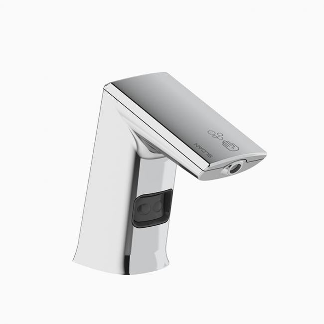 Sloan® ESD-500 Deck-Mounted Foam Soap Dispenser - NYDIRECT