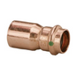 Viega ProPress Zero Lead Copper Fitting Reducer Coupling - NYDIRECT