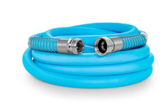 "Camco Evoflex 35' Drinking Water Hose 5/8"" ID - NYDIRECT"