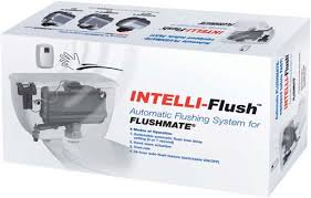 Flushmate INTELLI-Flush Automatic Flushing System for 503 and 504 Series - NYDIRECT