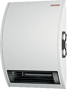 Stiebel Eltron CK & CKT Wall-Mounted Electric Fan Heaters - NYDIRECT