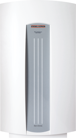 Stiebel Eltron DHC Single Sink Point-of-Use Electric Tankless Water Heaters - NYDIRECT
