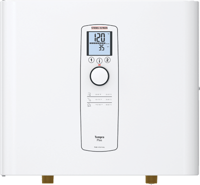 Stiebel Eltron Tempra® Whole House Electric Tankless Water Heaters - NYDIRECT