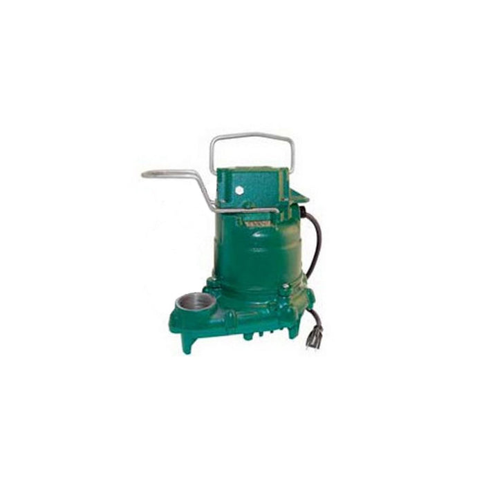 Zoeller 53-0002 N53 Mighty-Mate Non-Automatic Submersible Pump 1/3 HP - NYDIRECT