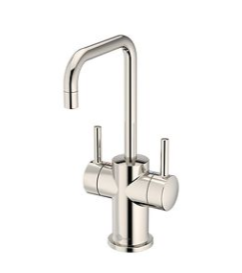 Insinkerator FHC3020 Modern Instant Hot and Cold Faucet - NYDIRECT