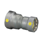Viega MegaPressG Carbon Steel Reducer Coupling, Press x Press - NYDIRECT