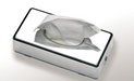 Sonia 127139 Tissue Dispenser - NYDIRECT