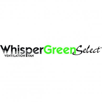Panasonic FV-0511VK2 WhisperGreen® Select™ Fan, 50-80-110 CFM - NYDIRECT
