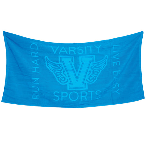 Varsity Sports Beach Towel