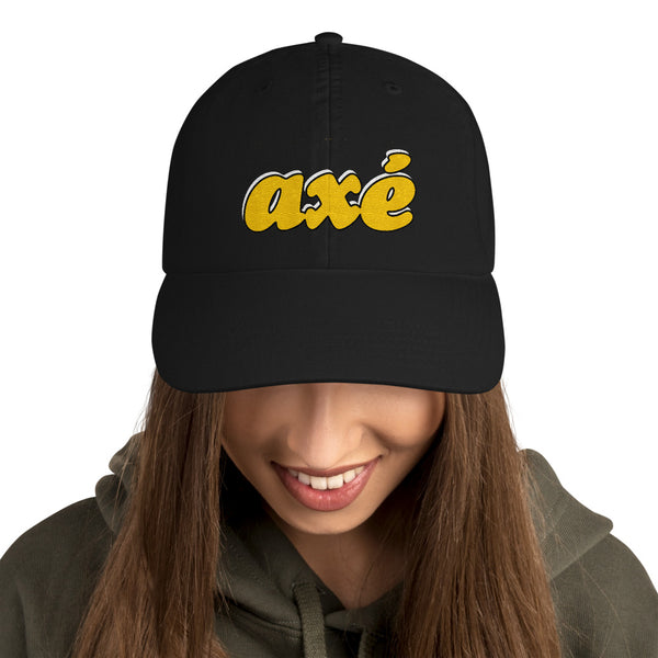 Axé Champion Dad Cap