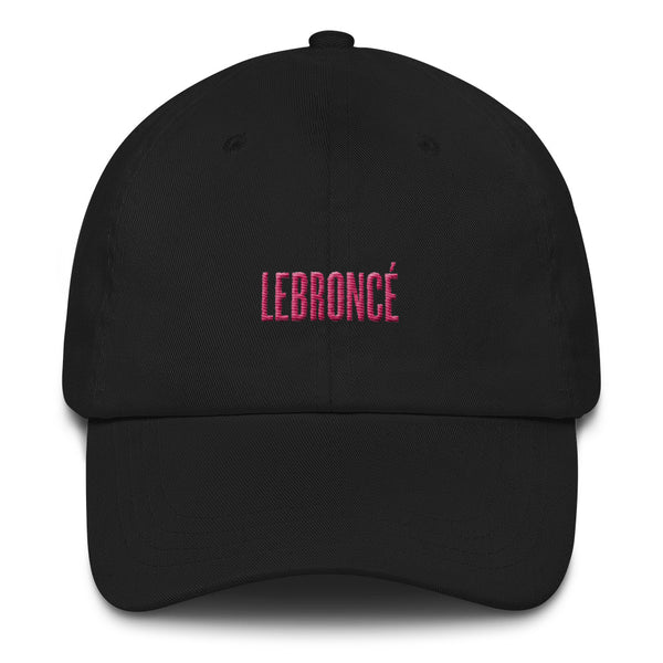 LEBRONCÉ Dad Hat