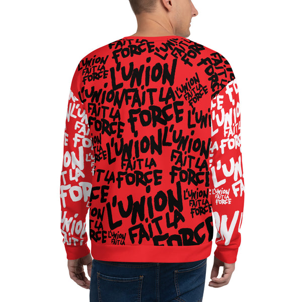 L'Union Fait La Force Sweatshirt