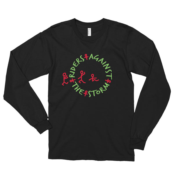 RAS (Instinctive Travels) ATCQ Tribute Long Sleeve