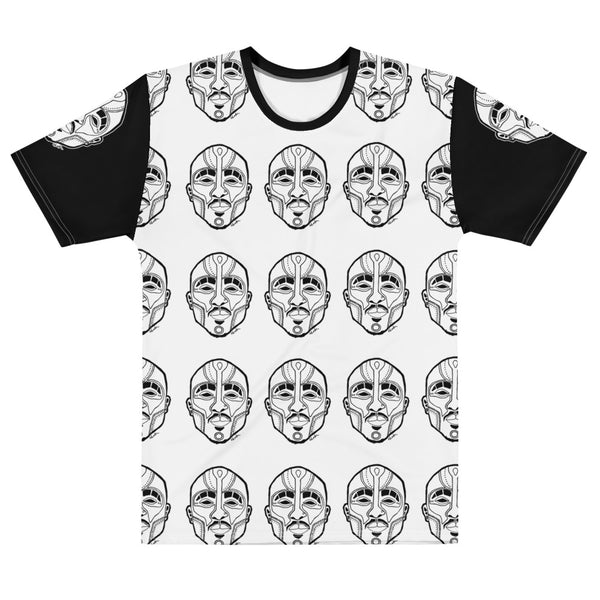 Tupac All-Over Tee
