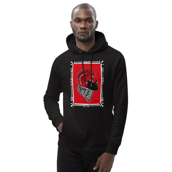 Nipsey Hussle 'Black Everythang Matters' Collection Unisex pullover hoodie