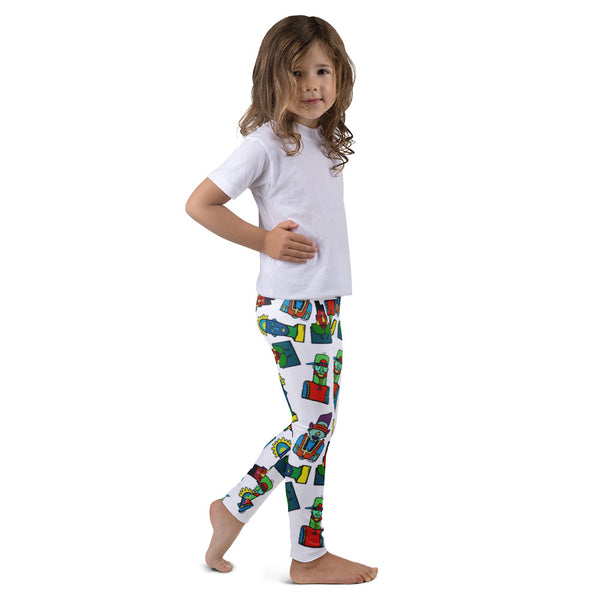 MultiFresh Youth Leggings