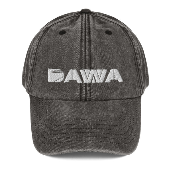 DAWA (Diversity Awareness and Wellness in Action) Vintage Dad Hat
