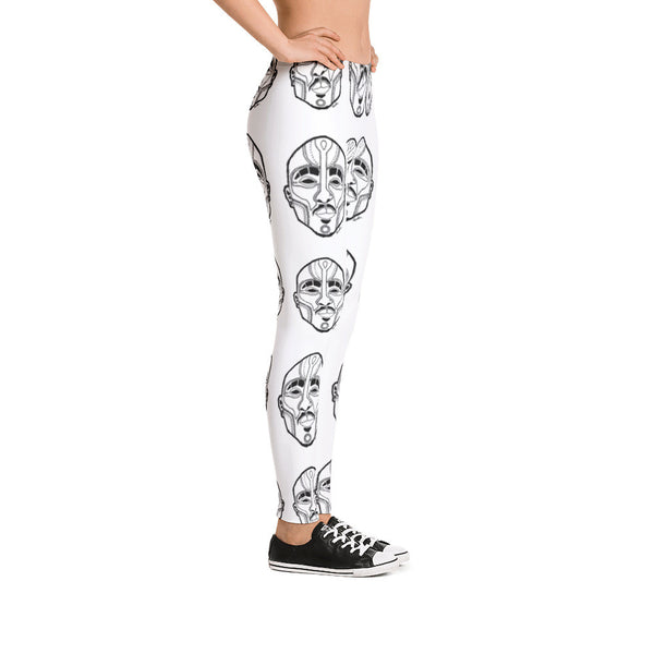 Tupac Leggings