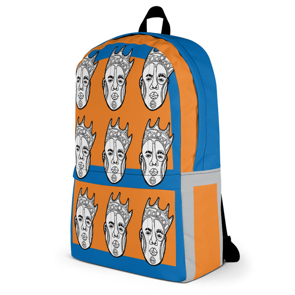 Biggie Backpack (Knicks)