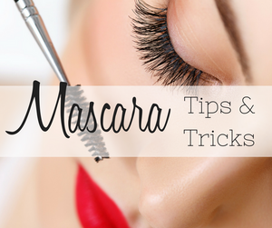 5  Amazing Mascara Tips, Tricks and Hacks