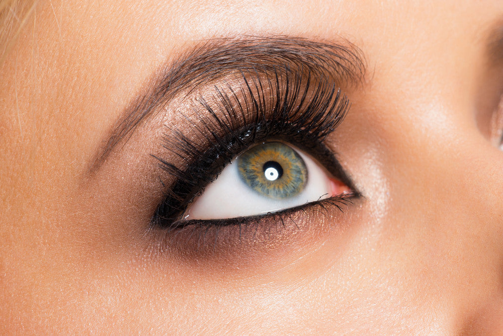 How To Create The Perfect Smokey Eye For Every Color