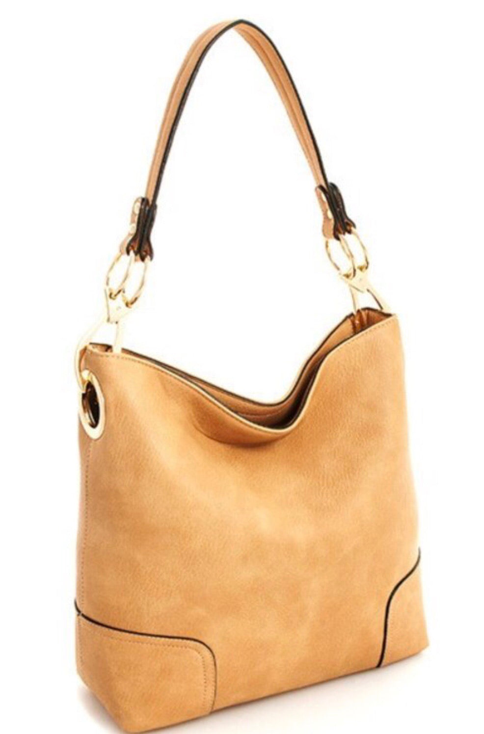 Princess Chic Hobo Bag