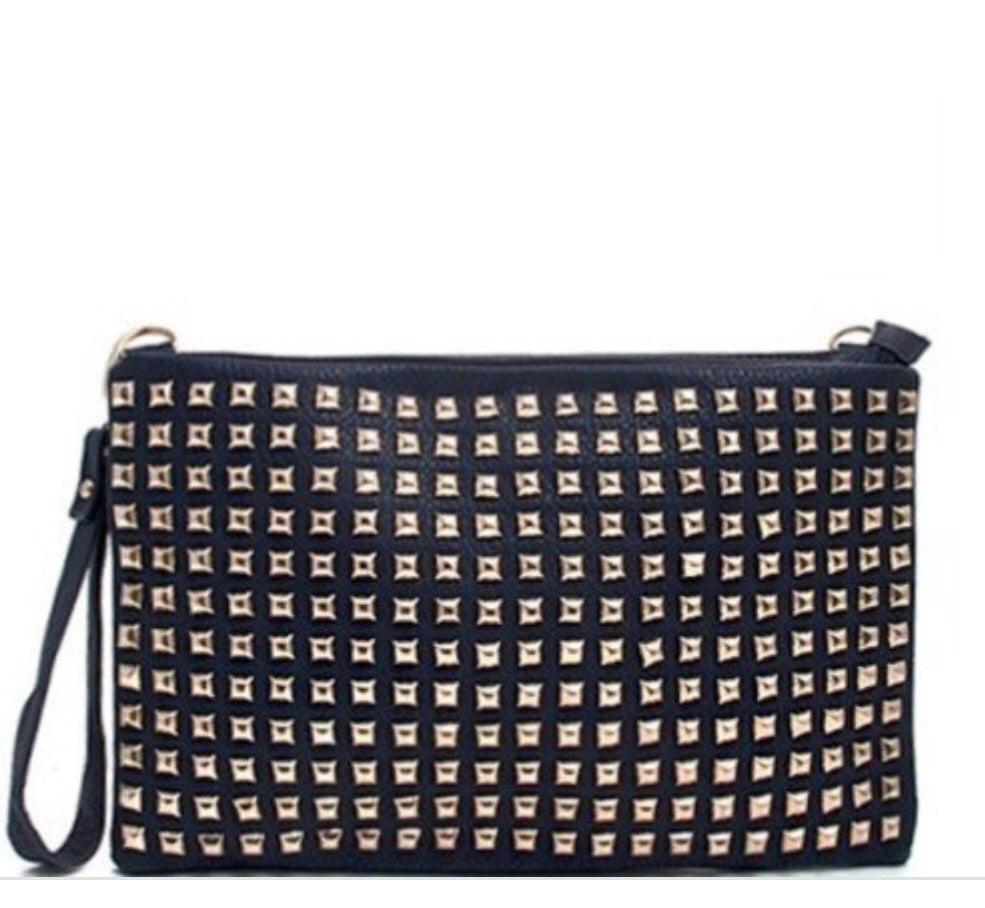 Studed Clutch