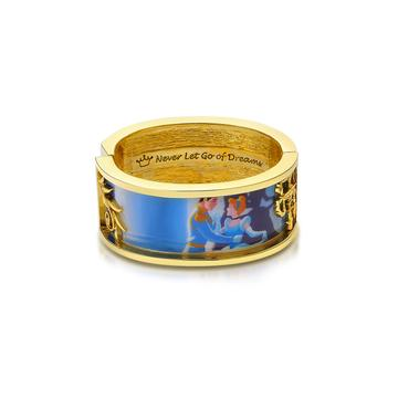 Disney Princess Cinderella Bangle