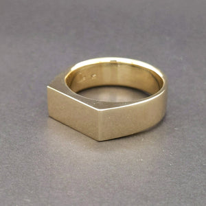 Taira - Flat Top Ring